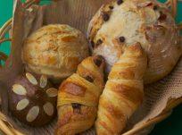 天然酵母パン イーゲル
