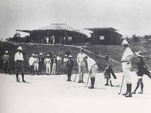 六甲山ゴルフ場