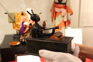 玩具博物館 神戸人形