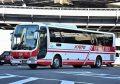 京都~有馬間の直行バスの魅力!